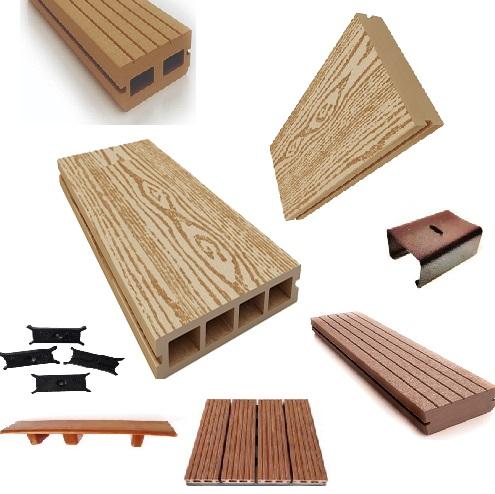 چوب پلاست