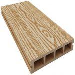 سازه چوب پلاستیک
