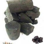 زغال چوب سنگ
