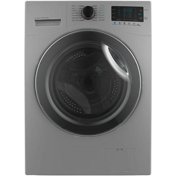ماشین لباسشویی تیتانیوم درب از جلو 8 کیلویی اسنوا سری Octa Plus