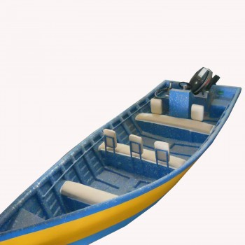 قایق فرمانی یاماها 200 بدنه امریکایی